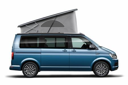 Volkswagen California 30 Aniversario 2019 2