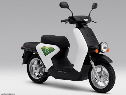 Honda EVE-NEO
