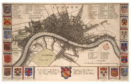 Londres Pre1666