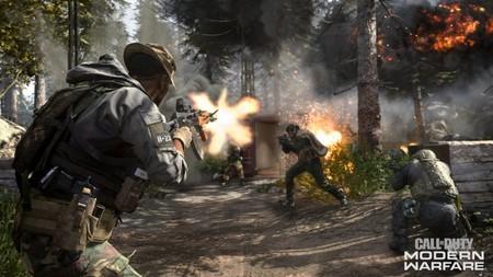 Call of Duty: Modern Warfare acaba con las exclusivas temporales de mapas y contenido. Llegarán a todas las plataformas a la vez