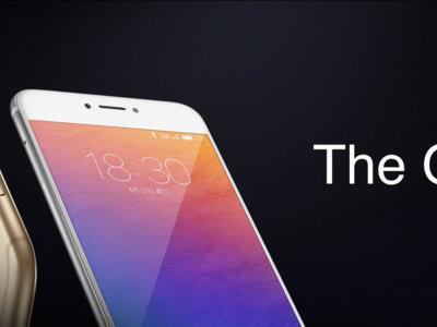 """Así es el nuevo Meizu PRO 6: la apuesta por el """"10"""" y reduciendo el tamaño"""