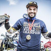 Toby Price gana en Marruecos y Pablo Quintanilla le brinda su primer título mundial a Husqvarna