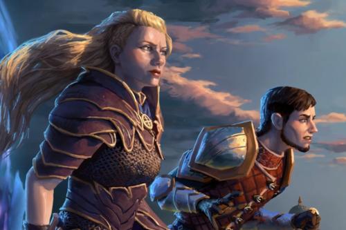 RPG, estrategia por turnos y gestión: los creadores de Disciples Liberation aseguran que ha sido fácil unirlo todo