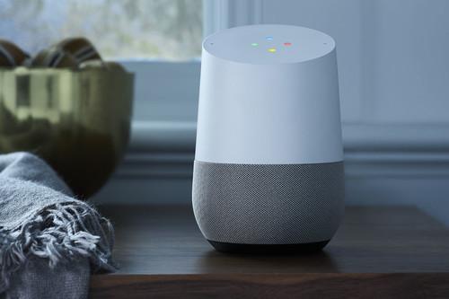 El futuro más cerca con Google Home, el asistente virtual en tu casa con control de voz