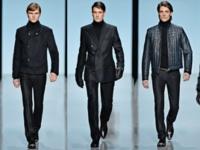 Hugo Boss, colección hombre otoño/invierno 2008/2009