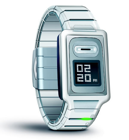 Alcatel Bluetooth Watch