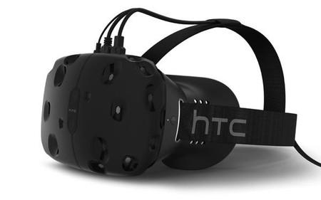 Re Vive, HTC entra al mercado de la realidad virtual de la mano de Valve