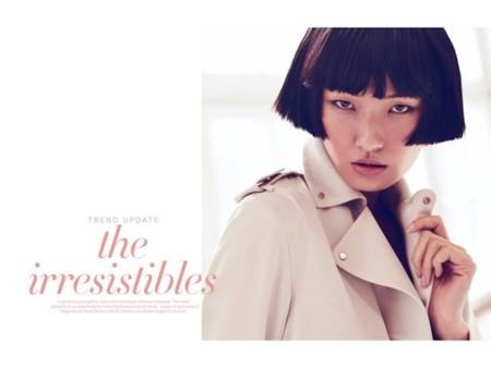 H&M nos presenta su colección 'irresistible'. ¿Caerás en la tentación?
