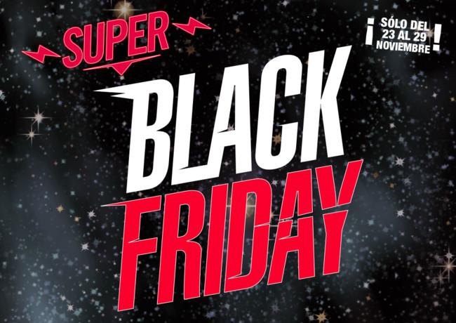 Tien 21 Black Friday