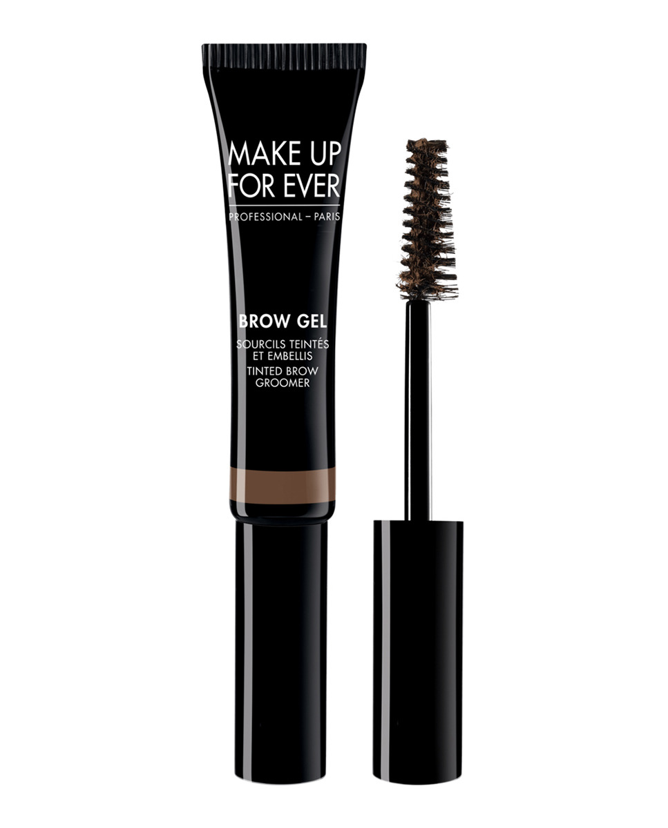 Máscara de cejas Ever Brow Gel Make Up For Ever