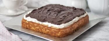 23 recetas de tartas, bizcochos y pasteles para aprovechar la fruta que tienes en casa