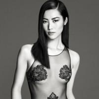 7. Liu Wen