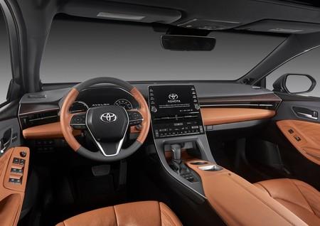 Toyota Avalon 2019 1024 10