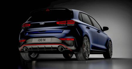 Nuevo Hyundai I30 N 2021