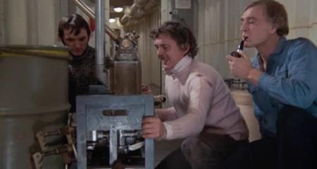 Añorando estrenos: 'El enigma se llama Juggernaut' de Richard Lester