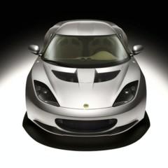 Foto 4 de 9 de la galería lotus-evora en Motorpasión