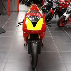 Foto 7 de 12 de la galería ducati-supermono en Motorpasion Moto