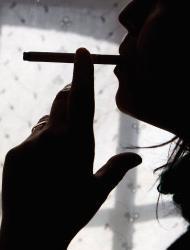Fumar durante el embarazo multiplica por nueve el riesgo de que los niños sufran déficit de atención con hiperactividad