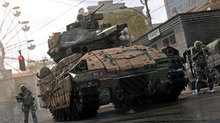 El multijugador de Call of Duty: Modern Warfare en todo su esplendor con este completo gameplay de 24 minutos en 4K