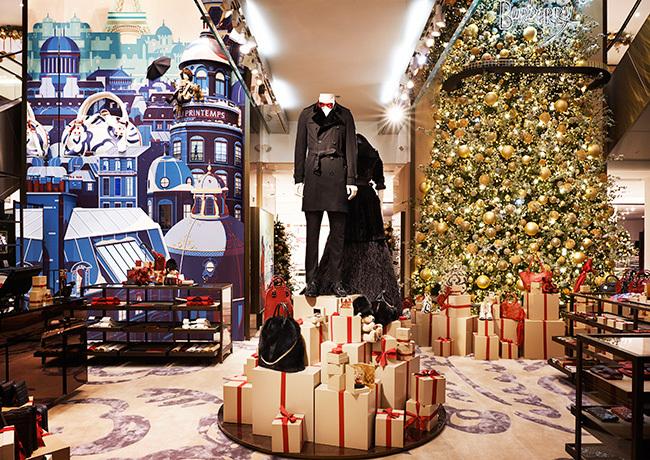 Foto de Kate Moss y Cara Delevingne ya piensan en Navidad (9/19)