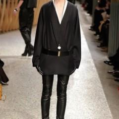 Foto 14 de 21 de la galería hermes-otono-invierno-20112012-en-la-semana-de-la-moda-de-paris-entre-africa-y-el-minimalismo-de-lemaire en Trendencias