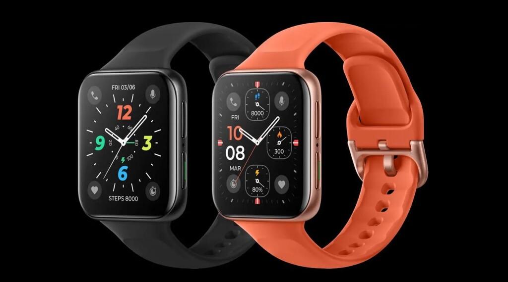 OPPO Watch 2, la gama de relojes de la marca se renueva con más potencia y una mayor batería