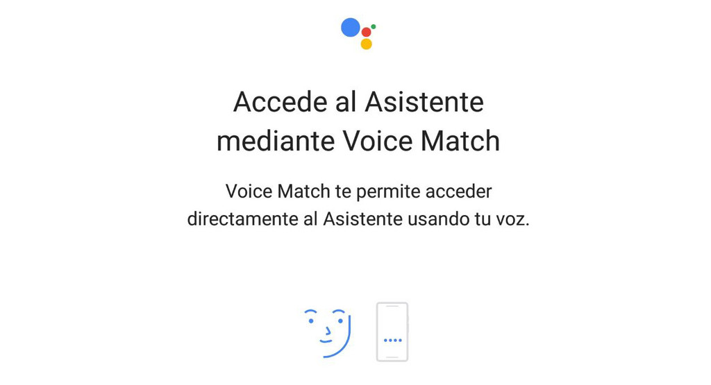 You will not be able to unlock your mobile with 'Voice Match', but