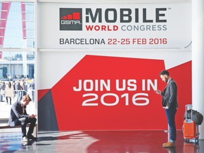 Android en el Mobile World Congress 2016 - Día 0