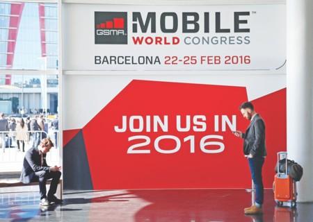 Android en el Mobile World Congress 2016 - Día 0