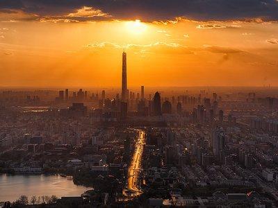 Ésta es la temperatura que tendrá tu ciudad en el año 2100