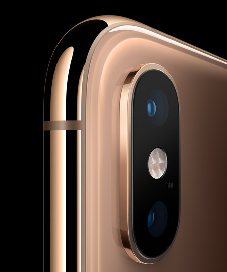 Apple Iphone Xs Back Camera 09122018