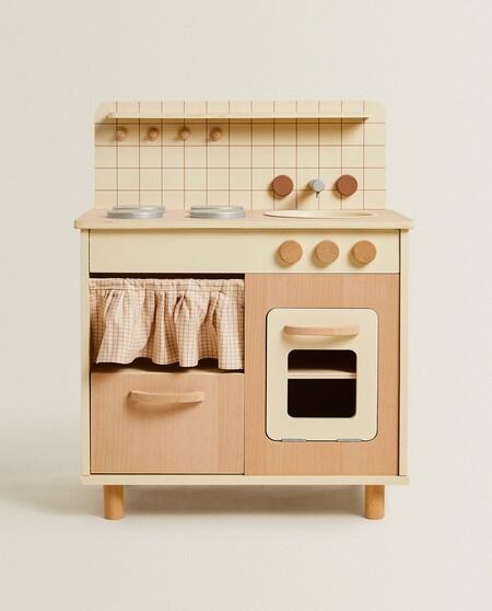 Juguete Cocina Zara Home