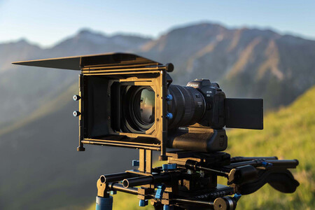 Canon Eos R5 Firmware