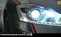 Motorpasion.tv: Mercedes ESF Concept