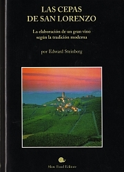 Las cepas de San Lorenzo, de Edward Steinberg