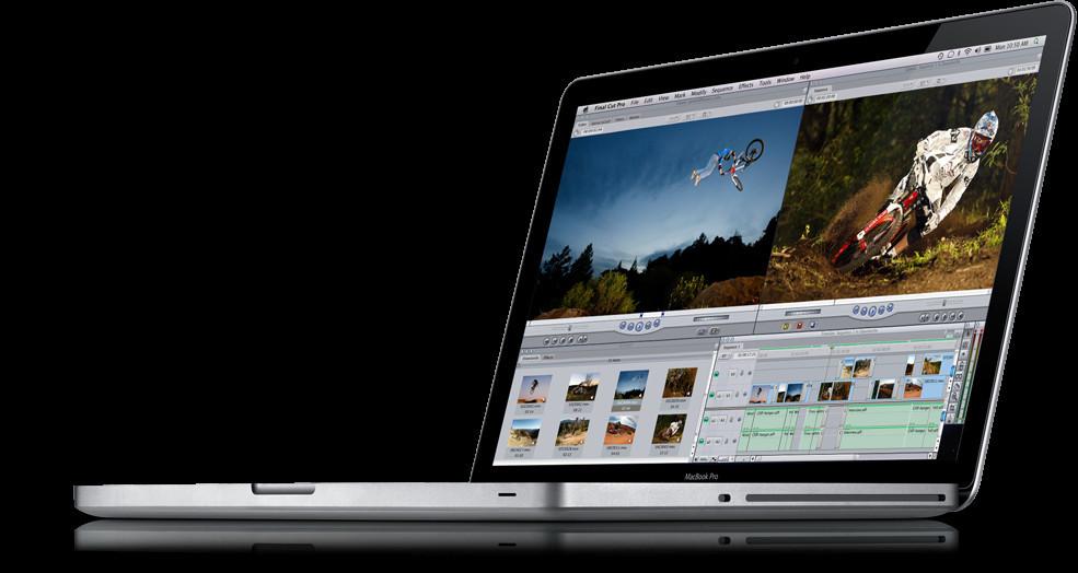 Foto de Nuevo MacBook Pro (1/26)