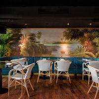 Así es 'Zela', el nuevo restaurante de moda en Ibiza