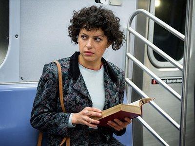 'Search Party' da una inesperada vuelta de tuerca a la comedia hipster