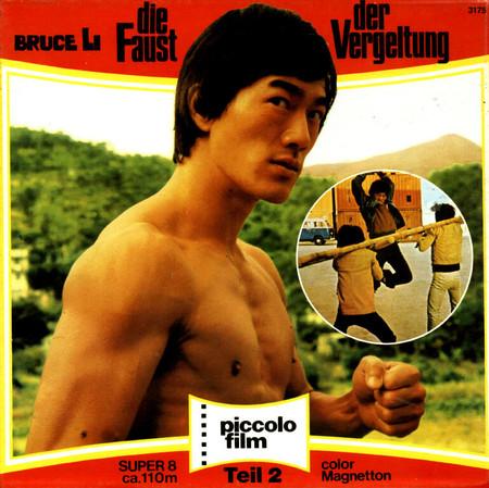 Bruce Li