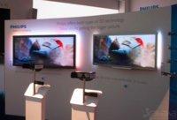 Philips mejora su 3D, con y sin gafas