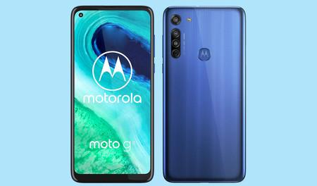 El Motorola Moto G8 llega a España: precio y disponibilidad oficiales