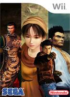 Rumor: Reedición de 'Shenmue' 1 y 2 para Wii