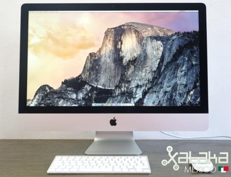 LG dice que Apple lanzará una iMac con pantalla 8K a finales de año