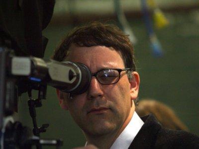 Sam Raimi, atracos y tornados, un cóctel apetecible