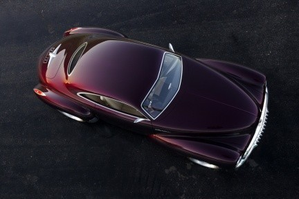 Nueva galería de imágenes del Holden Efijy Concept
