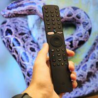Mi Remote: convierte tu móvil en un mando a distancia