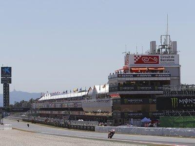 Montmeló llevará a cabo las obras de reasfaltado para no salir del calendario de MotoGP