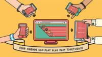 Chrome Super Sync Sports, un juego de Google que usa los dispositivos móviles como mando