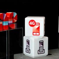 Vodafone sigue viento en popa: crece en ingresos por servicios y clientes de móvil y fibra