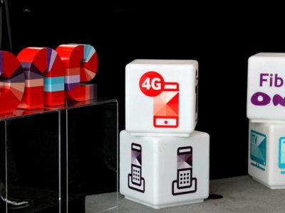 Así es Vodafone One con ADSL: diferente oferta de TV y acceso indirecto más caro